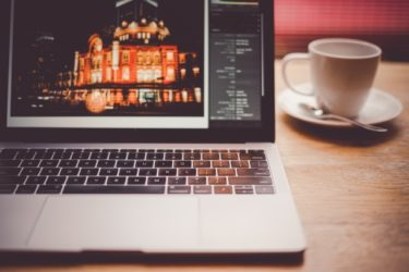 【基本操作】ブログ投稿操作の方法